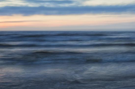 la mer est sans route, la mer est sans explication