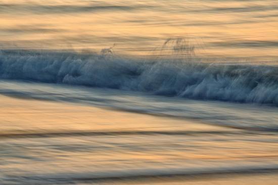 L'éterlté, c'est la mer mêlee au soleil